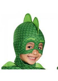 Детский костюм Гекко Делюкс-6