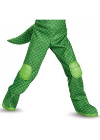 Детский костюм Гекко Делюкс-7
