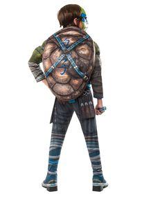 Карнавальный костюм Леонардо  Черепашки ниндзя 2  детский-2