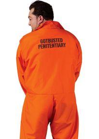Карнавальный костюм осуждённого -2