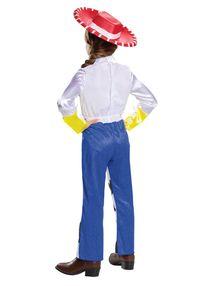 Классический костюм Джесси для девочек - История игрушек
