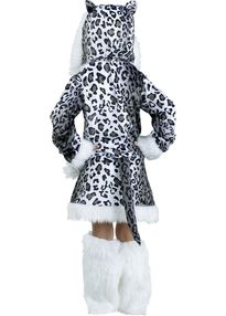 Костюм Снежный леопард-2