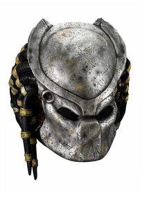 Шлем-маска Хищник
