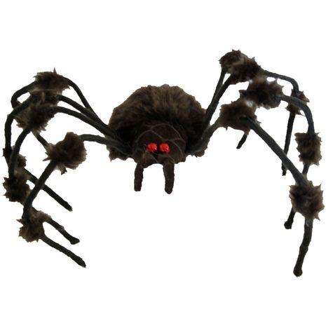 Бутафорский паук 35 см