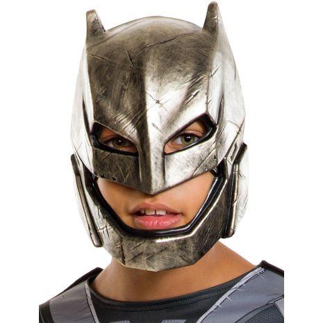 Детская бронированная маска Бэтмена