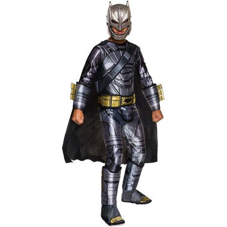 Детский Бронированный костюм Бэтмена