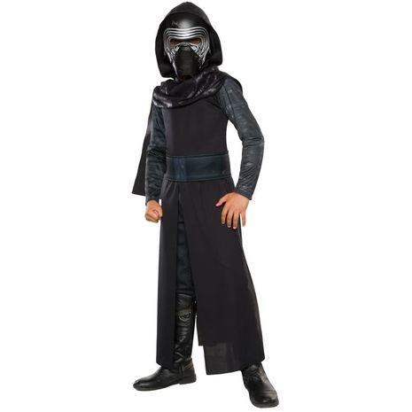 """Детский костюм Кайло Рэн из фильма """"Звездные войны"""""""