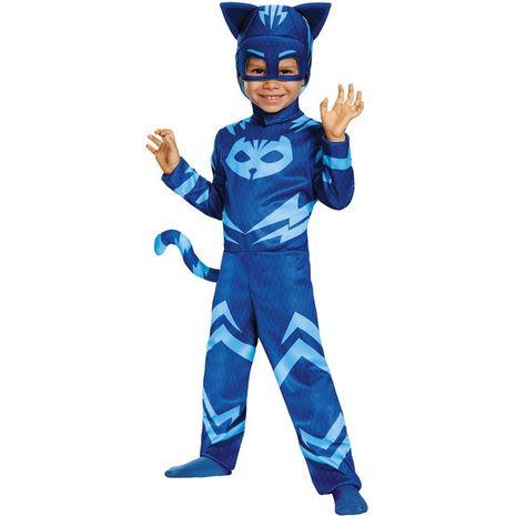 Детский костюм Кэтбой из мультфильма Пи-Джей Маски