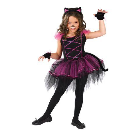 Карнавальный костюм кошки балерины