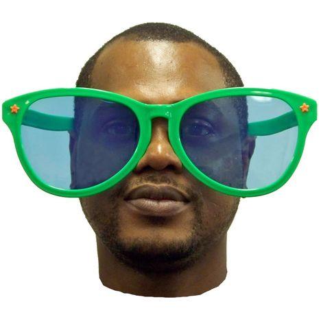Гигантские очки