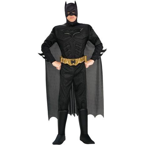 Карнавальный костюм Бэтмэна смелого