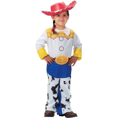 Карнавальный костюм история игрушек