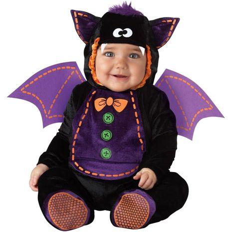 Карнавальный костюм летучей мышки
