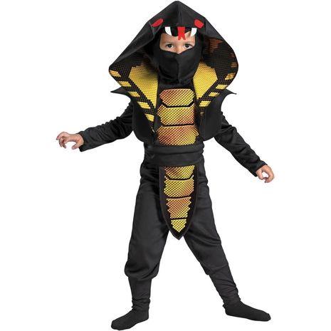 Карнавальный костюм Ниндзя-кобра