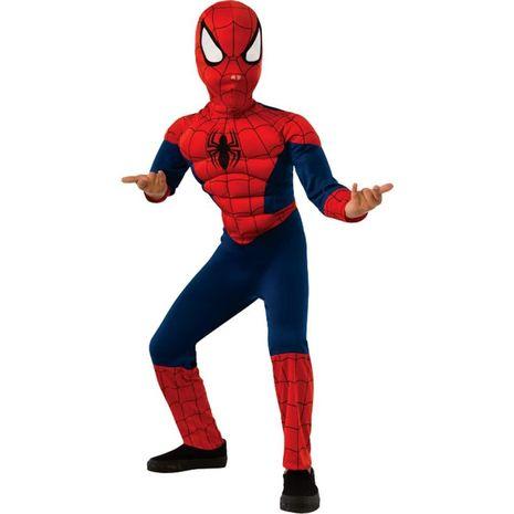 Костюм Человека - паука для мальчика