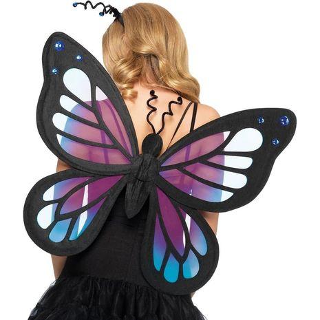 Крылья бабочки взрослые
