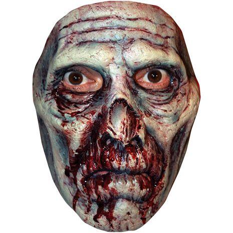 Маска на лицо Зомби 3