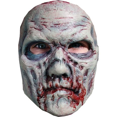 Маска на лицо Зомби 8