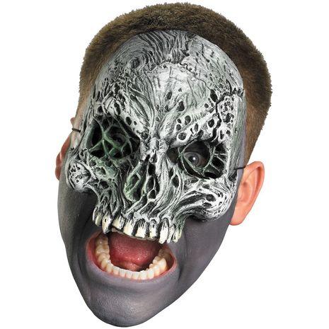 Маска Железный череп