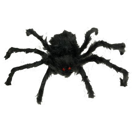 Мохнатый паук 50 см