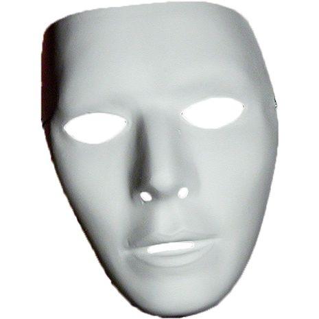 Мужская маска