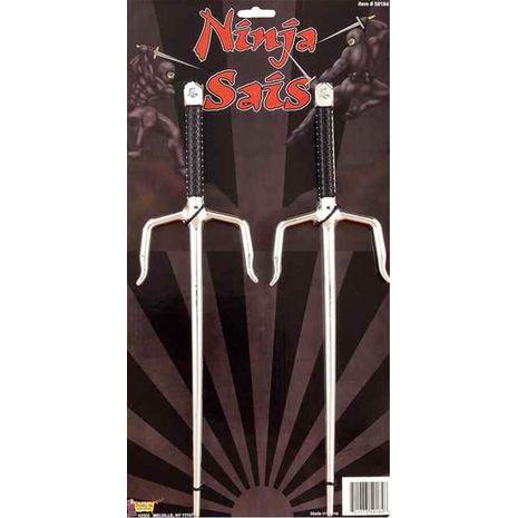 Набор ножей ниндзя