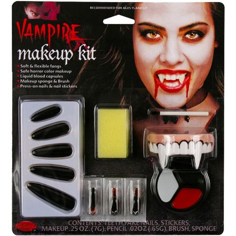 Набор Вампир