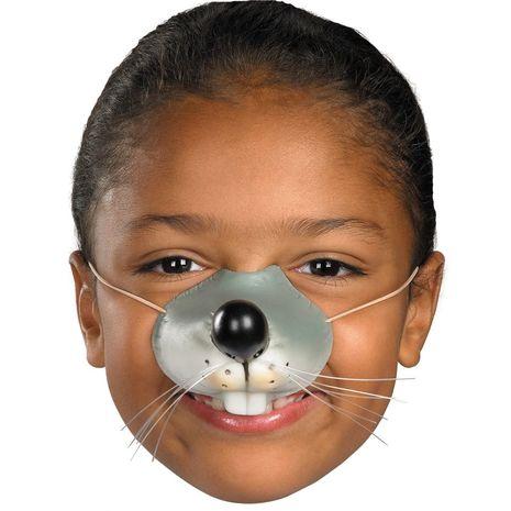 Нос мыши