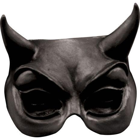 Полу маска дьявола