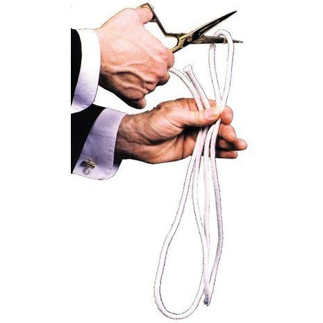 Разрезанная веревка