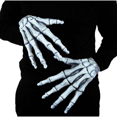 Руки кости склета