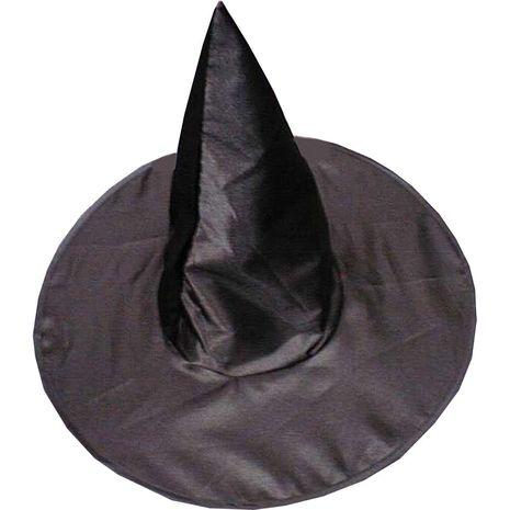 Шляпа ведьмы атлас
