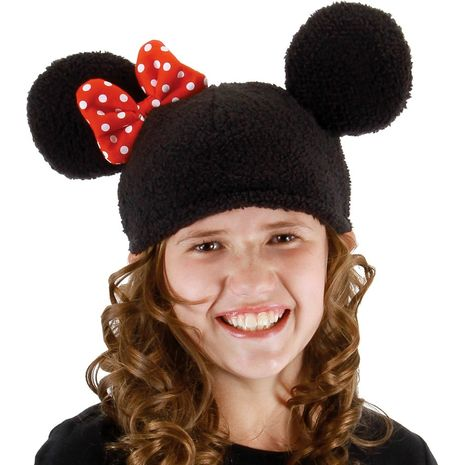 Шляпка Минни Маус