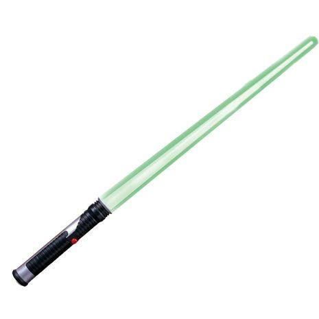 Световой меч Квай-Гон