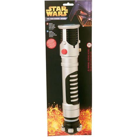 Световой меч Оби Ван Кенноби, Звёздные войны