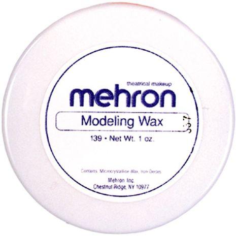 Воск для моделирования Mehron 30 мл