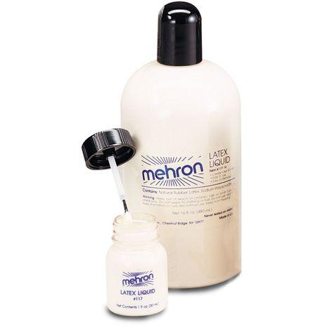 Жидкий латекс MEHRON 135 мл.