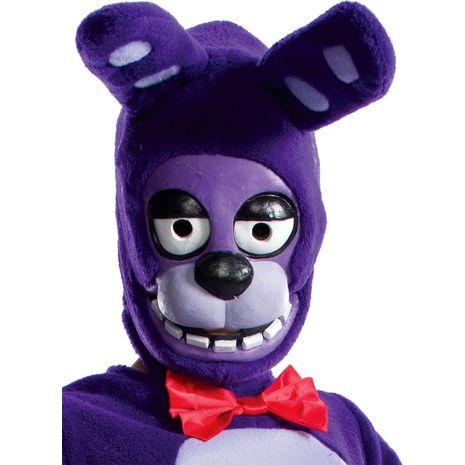 5 Ночей с Фредди Детская маска Бонни