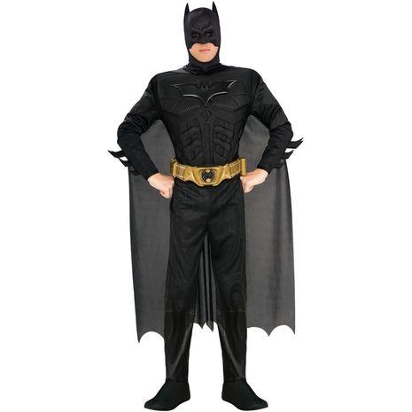 Бэтмен Темный рыцарь. Костюм для взрослых.