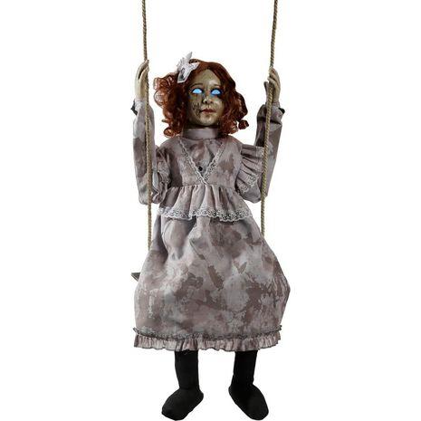 Бутафория Анимированная кукла