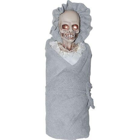 Бутафория Скелет ребёнка