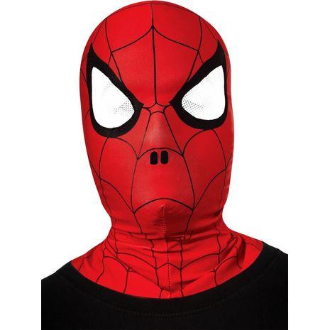 Детская маска человека-паука