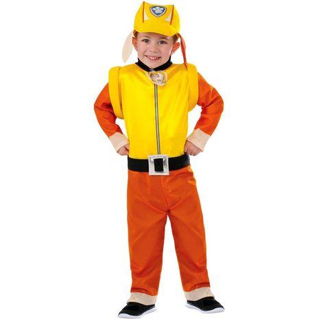 Детский костюм Крепыша из фильма Щенячий патруль