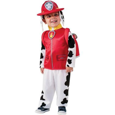 Детский классический костюм Маршала из фильма Щенячий патруль