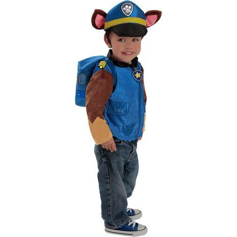 Детский костюм Чейза из фильма Щенячий патруль