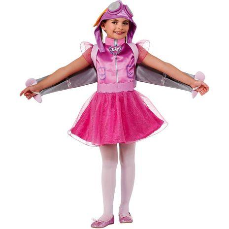 Детский костюм Скай из фильма Щенячий патруль