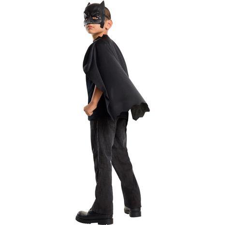 Детский минималистичный набор Бэтмена