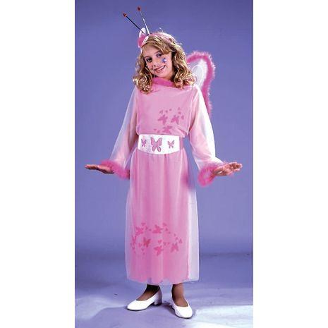 Карнавальный костюм бабочки принцессы