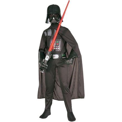 Карнавальный костюм Дарт Вейдер,Звездные войны