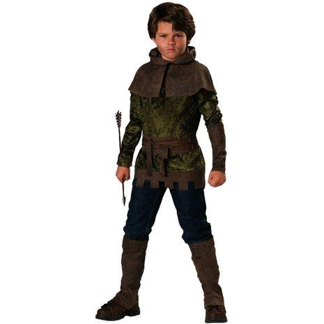 Карнавальный костюм Робин Гуд детский